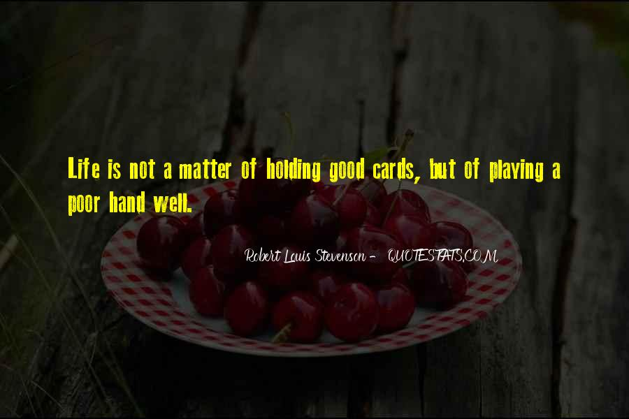 Quotes About Hand Holding #239080