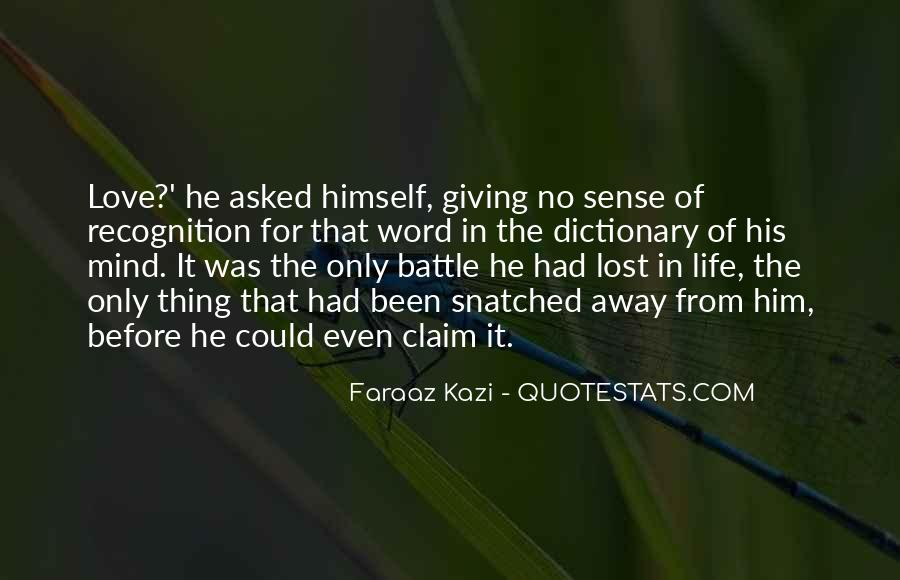 Quotes About Giving Up On Unrequited Love #163312