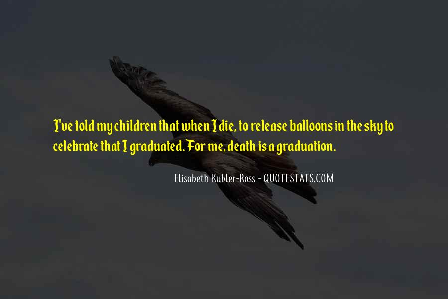Quotes About Celebration Of Death #1706580