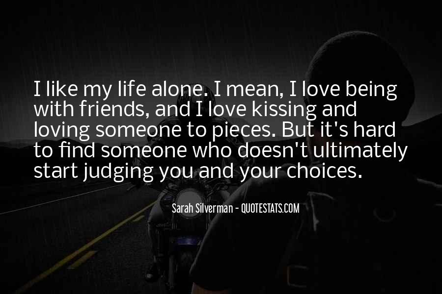 Quotes About Loving Your Best Friends #317021