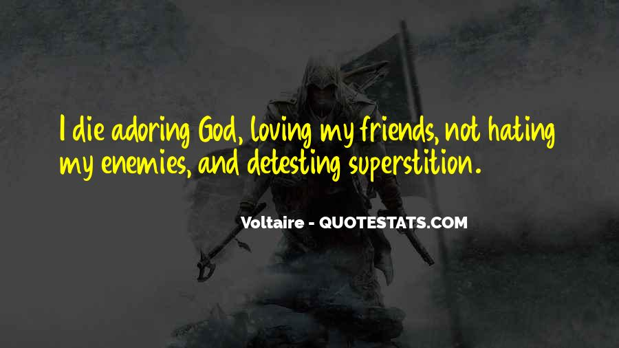 Quotes About Loving Your Best Friends #365580
