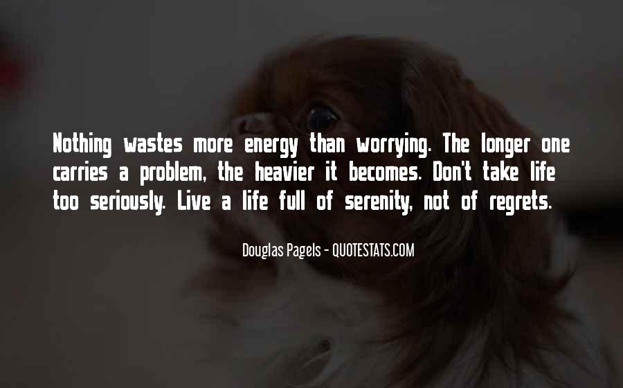 Quotes About Energy Of Life #281115