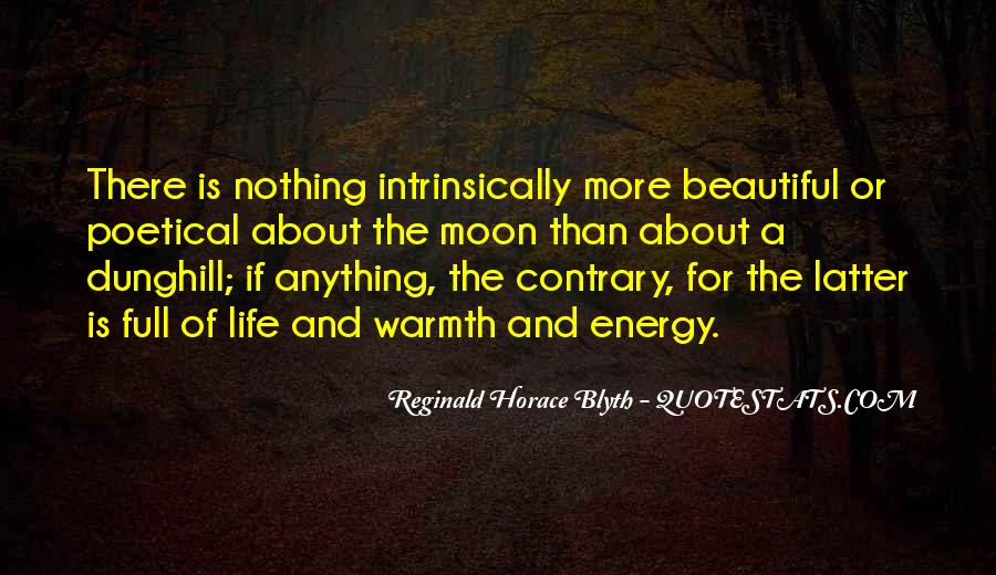 Quotes About Energy Of Life #306362