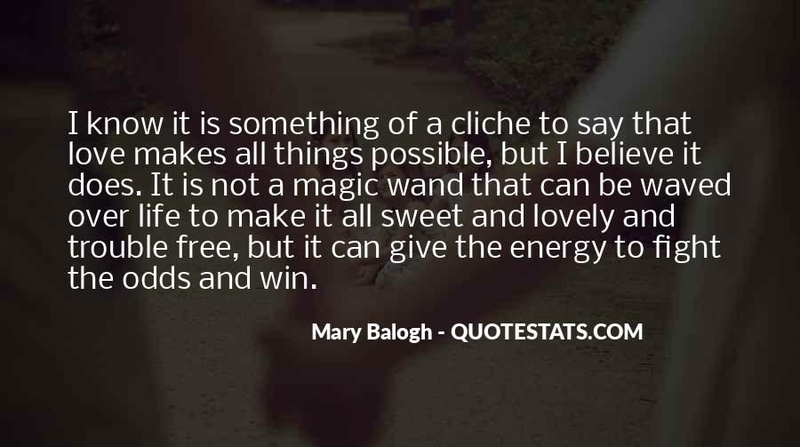 Quotes About Energy Of Life #35163