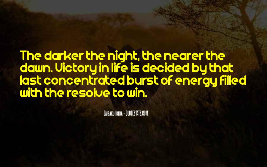 Quotes About Energy Of Life #83786