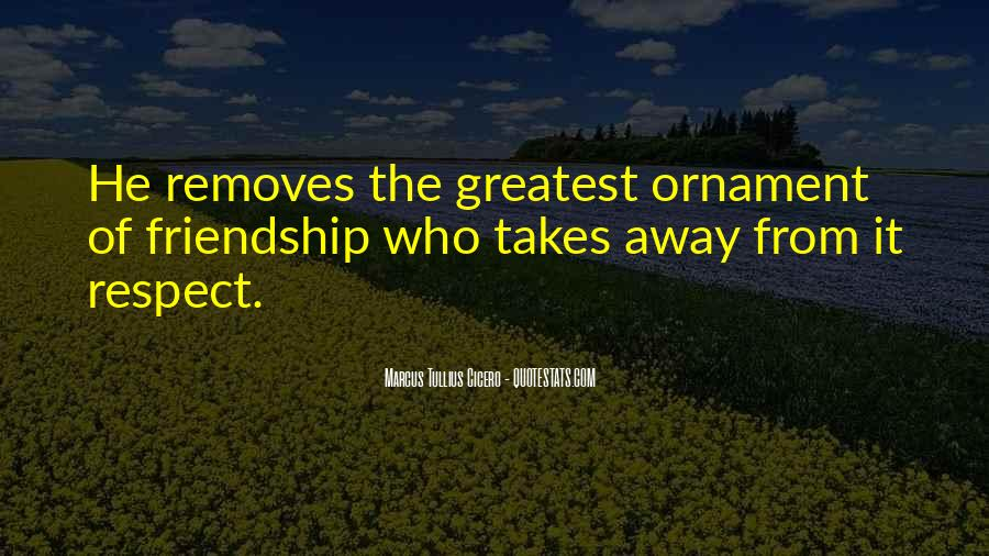 Quotes About Far Away Friendship #253122