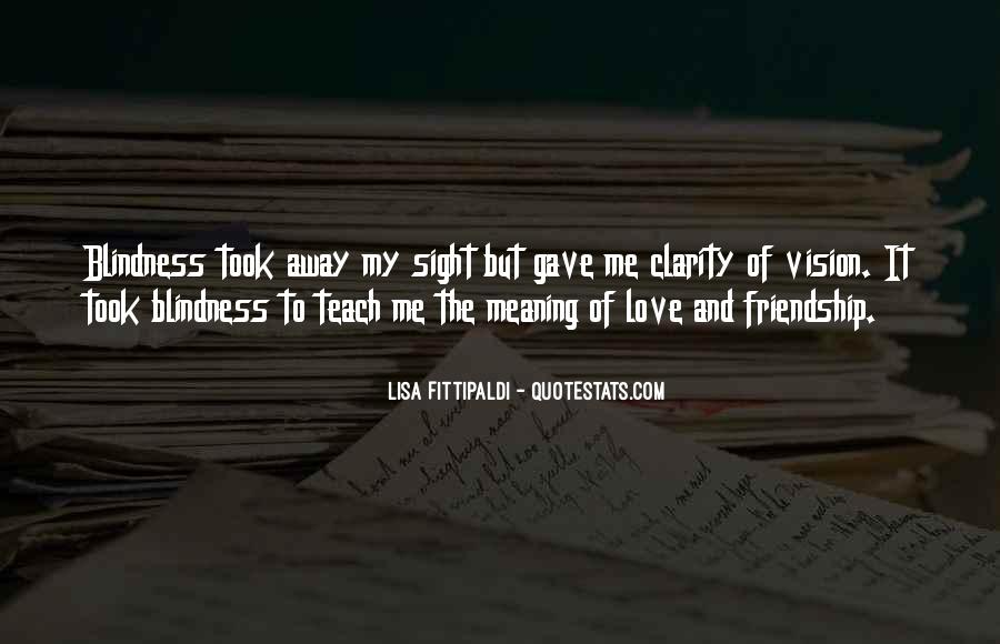 Quotes About Far Away Friendship #290737