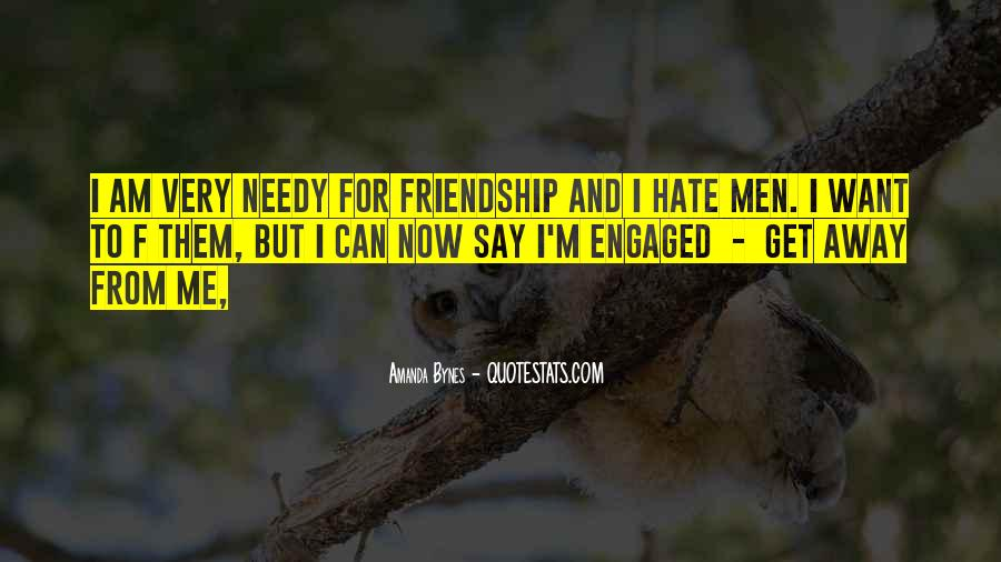 Quotes About Far Away Friendship #34462