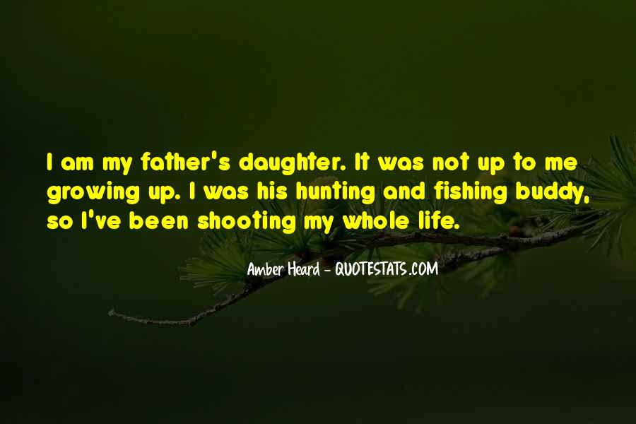 Quotes About Hunting And Life #255910