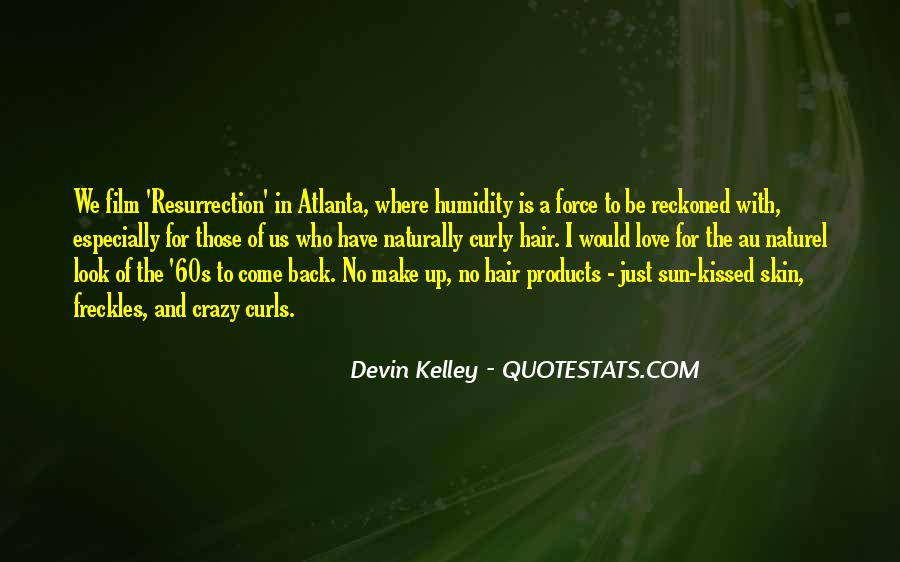Quotes About Having Freckles #542403