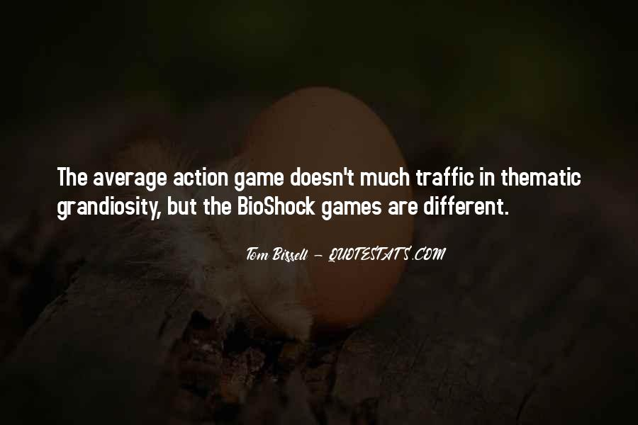 Quotes About Games #10854