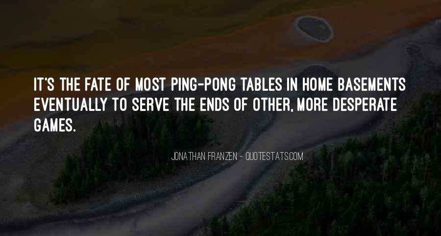 Quotes About Games #11020