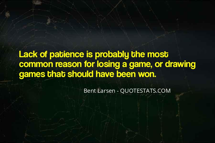 Quotes About Games #11659