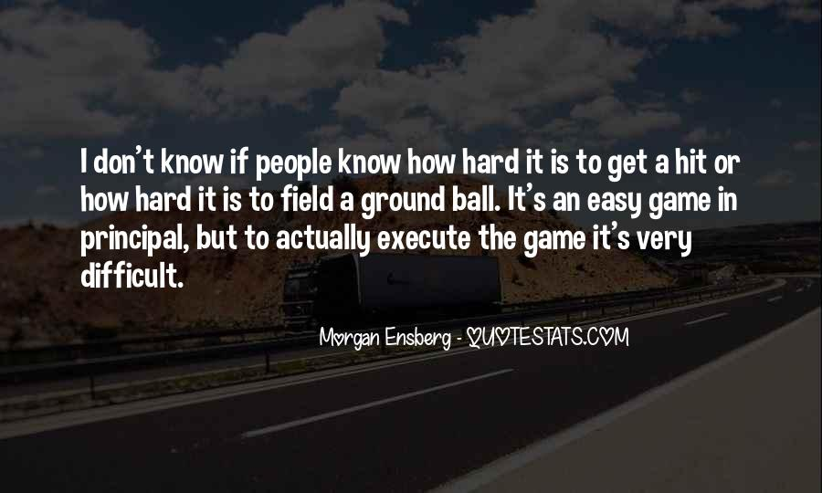 Quotes About Games #1604