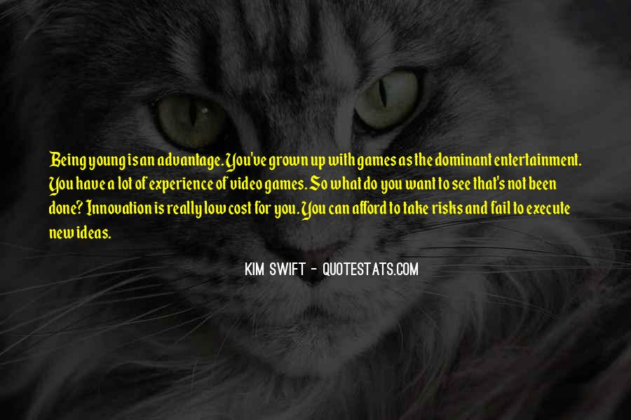 Quotes About Games #17749