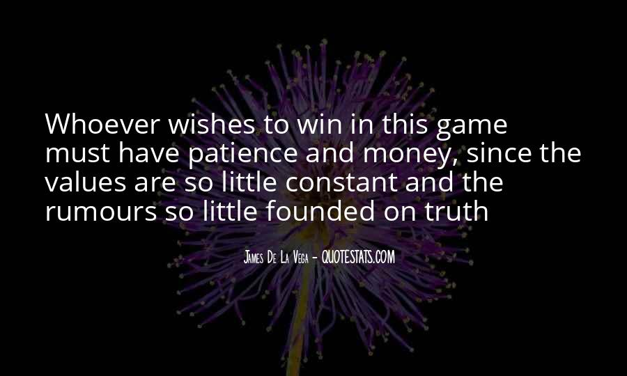 Quotes About Games #20932