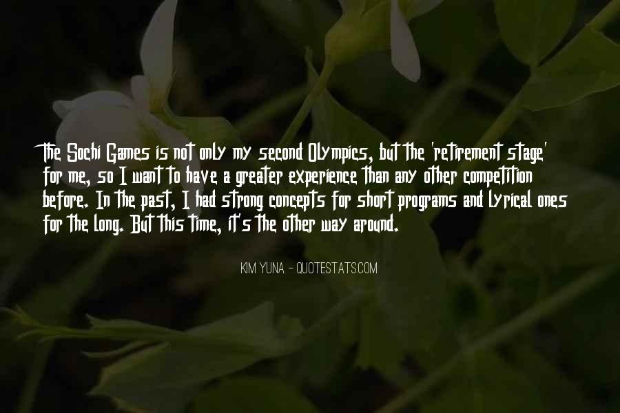 Quotes About Games #22410