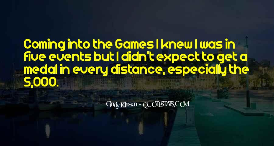 Quotes About Games #22581