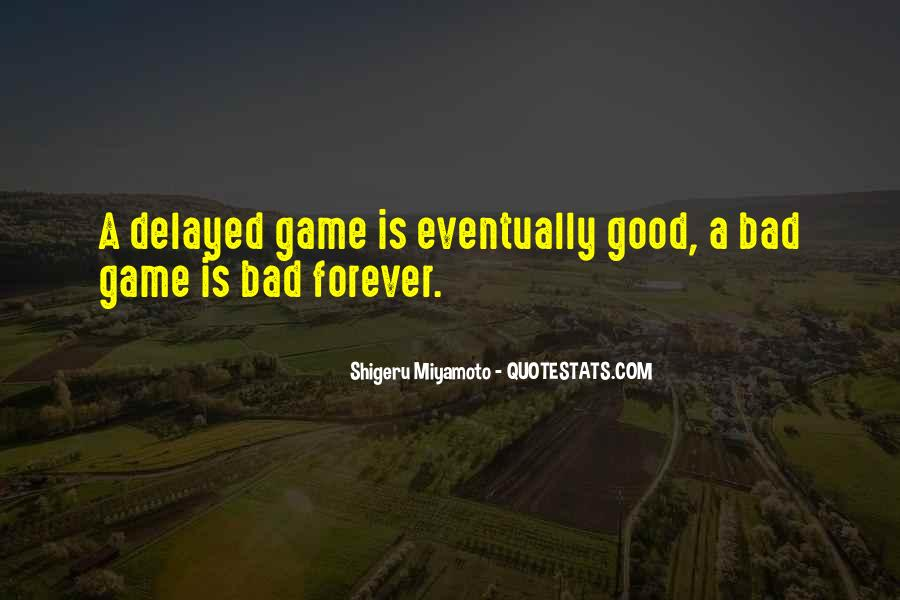 Quotes About Games #2273