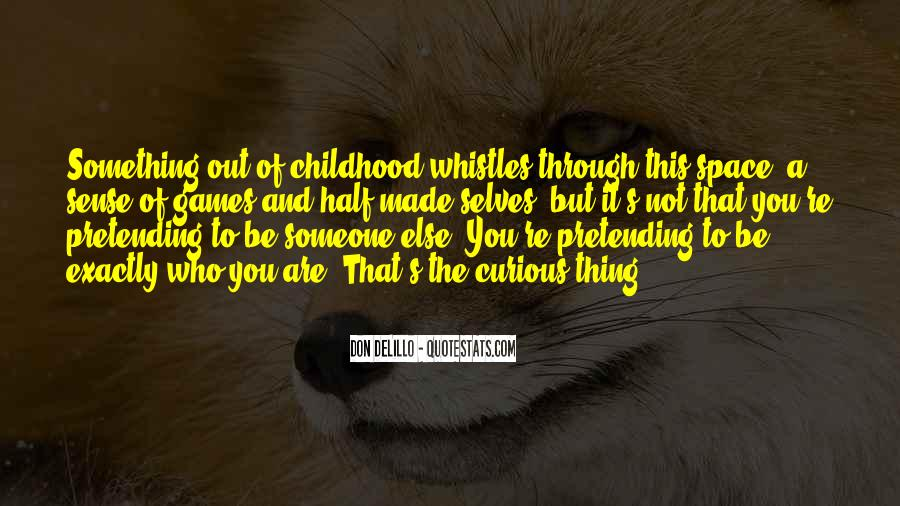 Quotes About Games #3037