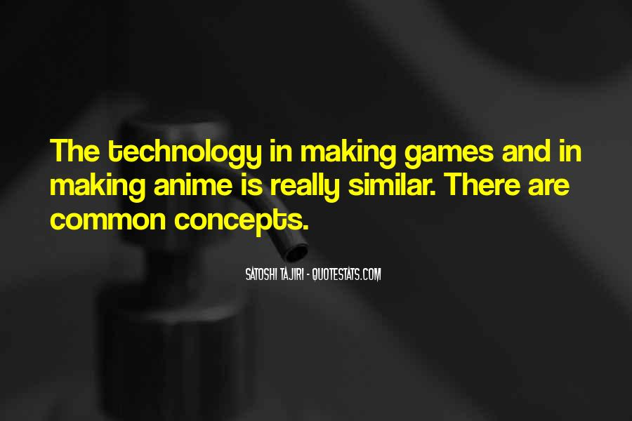 Quotes About Games #3847