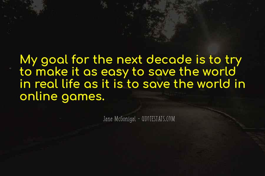 Quotes About Games #7475