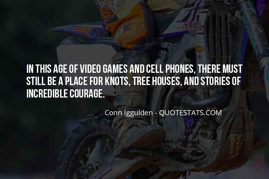 Quotes About Games #8332