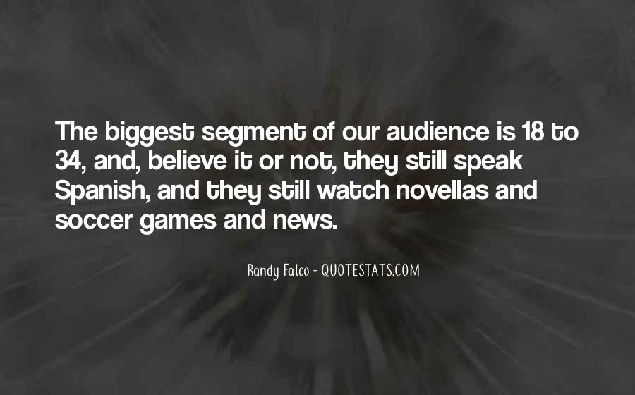 Quotes About Games #8354