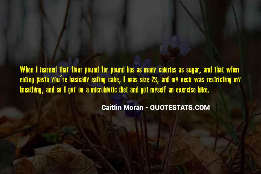 Quotes About Eating Cake #530877