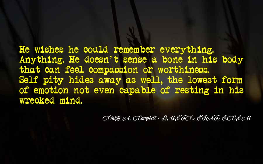 Quotes About The Mystery Of Death #1044843