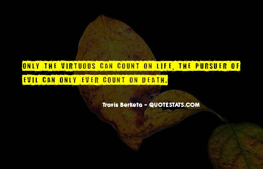 Quotes About The Mystery Of Death #1676801