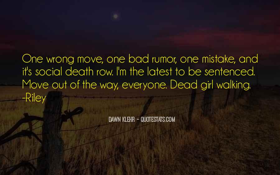 Quotes About The Mystery Of Death #845827