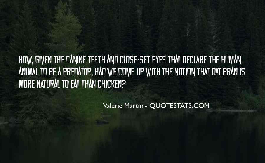 Quotes About Canine #181212