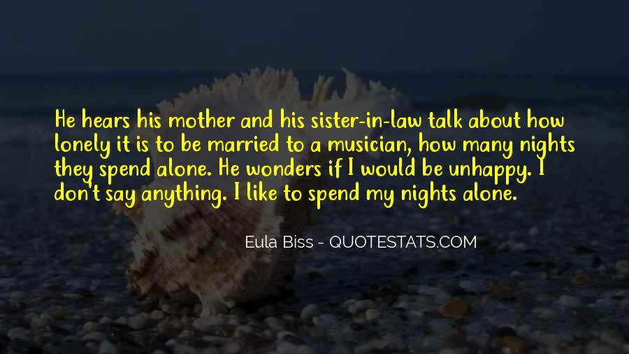 Quotes About Married Sister #1500027
