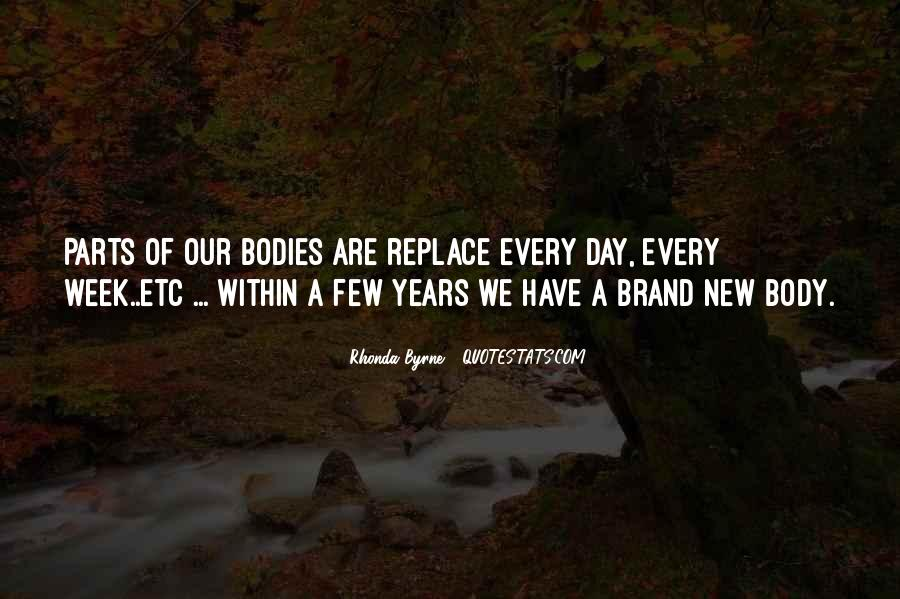 Quotes About New Years Day #1045675