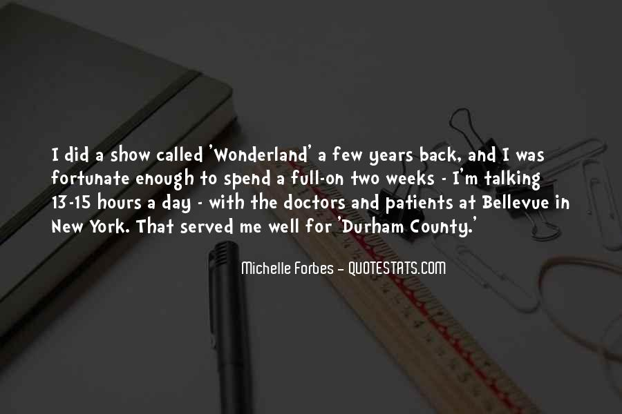 Quotes About New Years Day #1510457