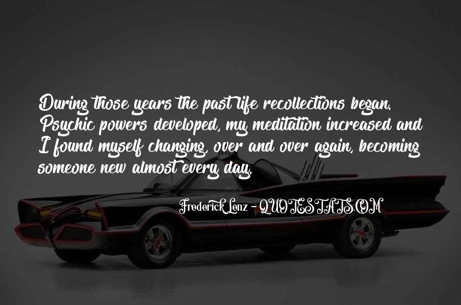 Quotes About New Years Day #1510925