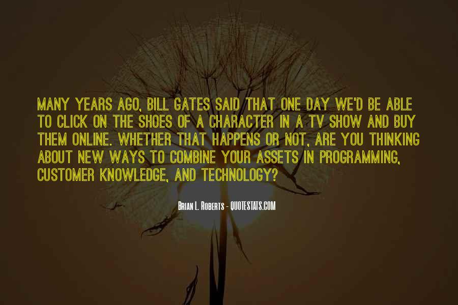 Quotes About New Years Day #1843870