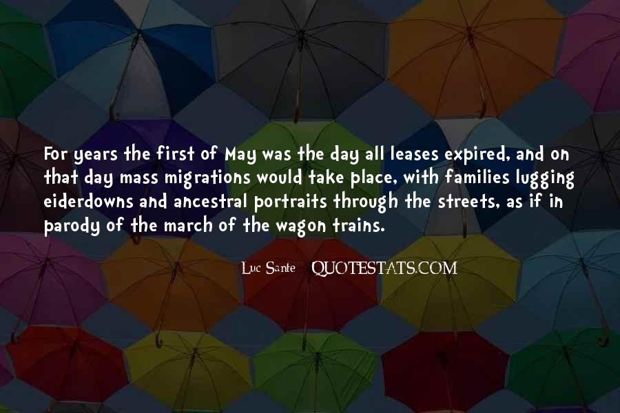 Quotes About New Years Day #223415