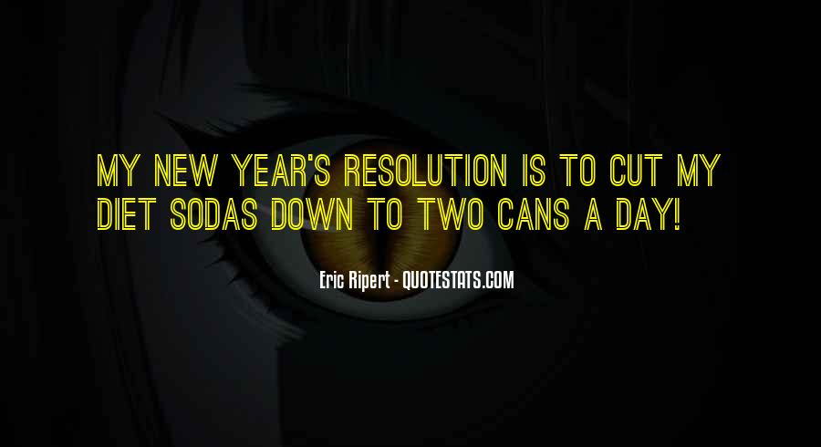 Quotes About New Years Day #243010
