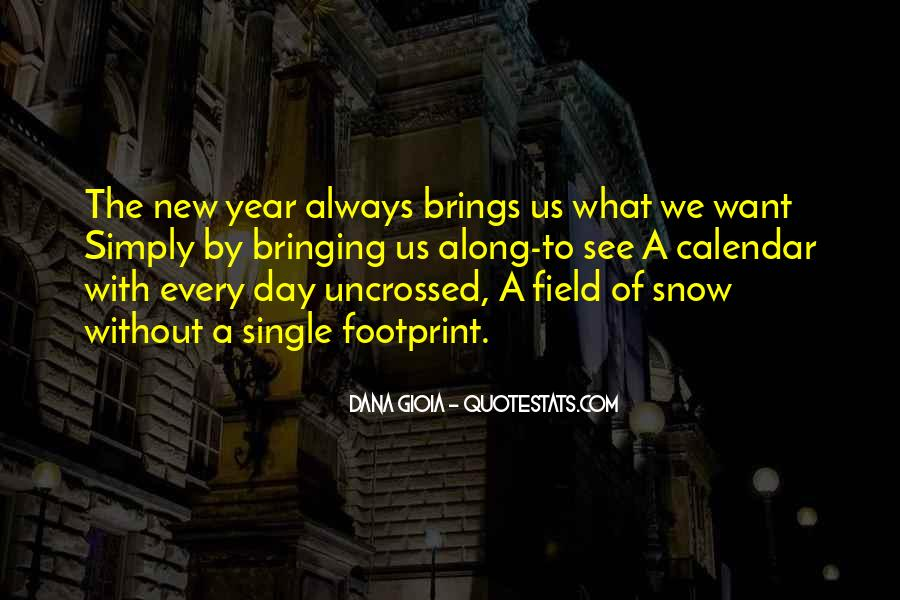 Quotes About New Years Day #699850