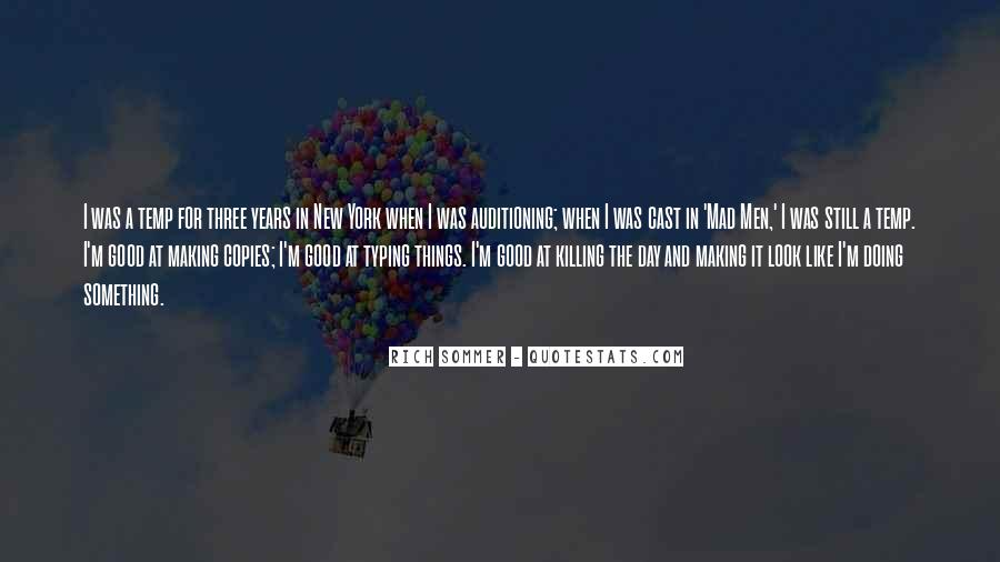 Quotes About New Years Day #776087