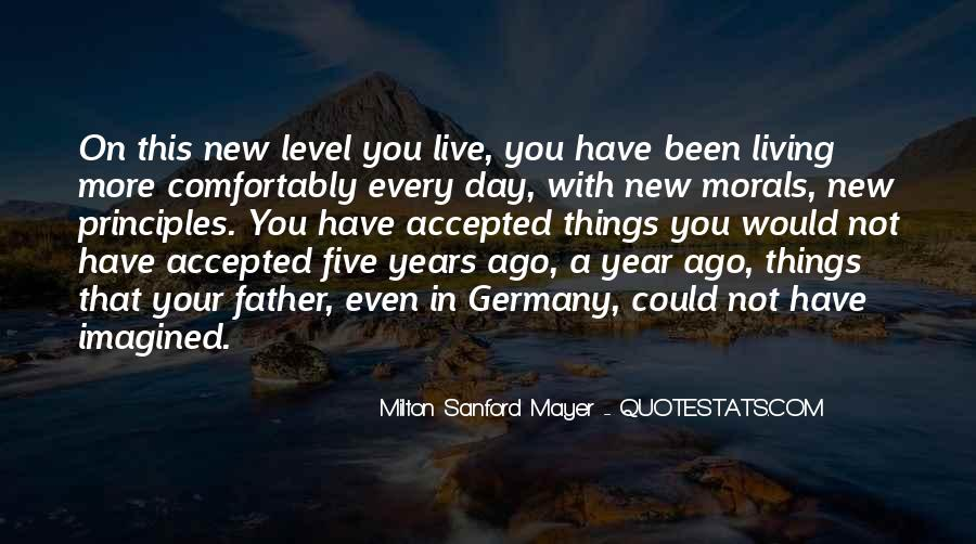 Quotes About New Years Day #785509
