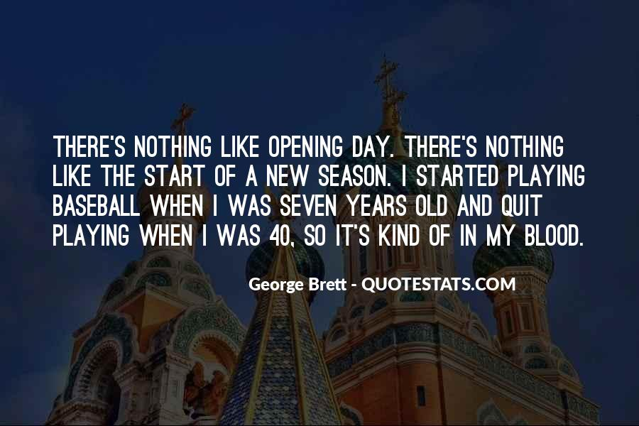 Quotes About New Years Day #947795