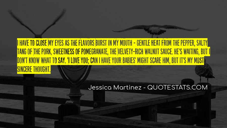 Top 29 Quotes About Waiting For Someone To Say I Love You: Famous