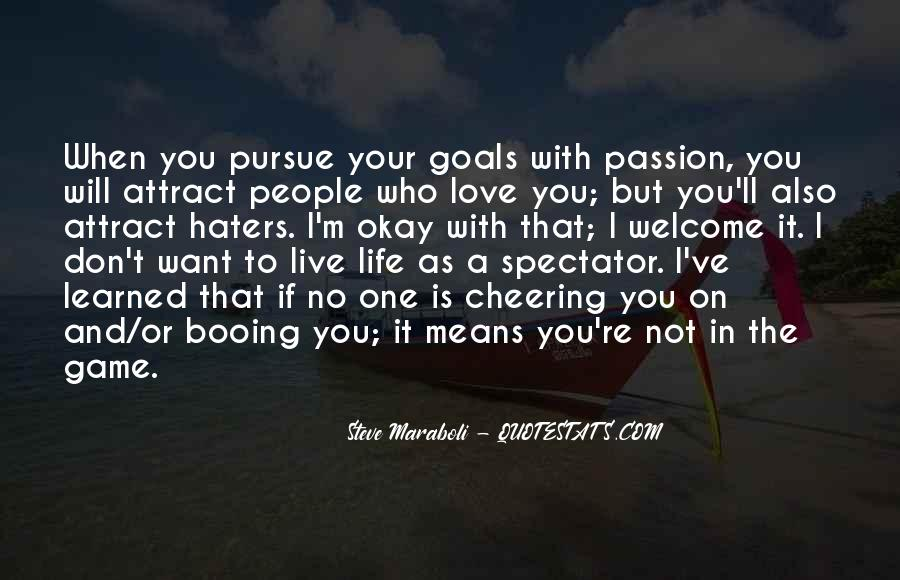 Quotes About Inspiration To Your Love #1563088