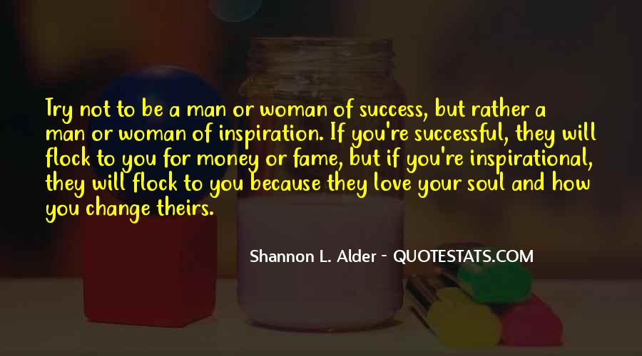 Quotes About Inspiration To Your Love #212597