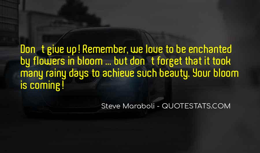 Quotes About Inspiration To Your Love #925167