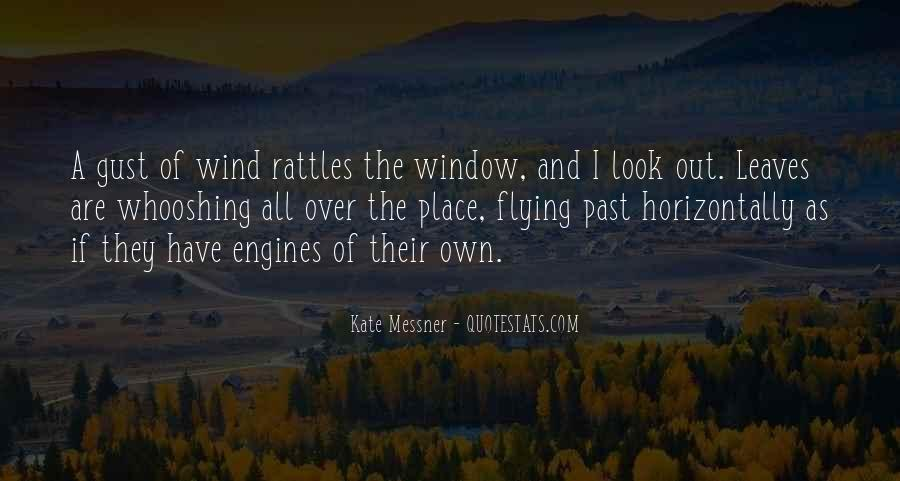 Quotes About Fall Leaves #1115277