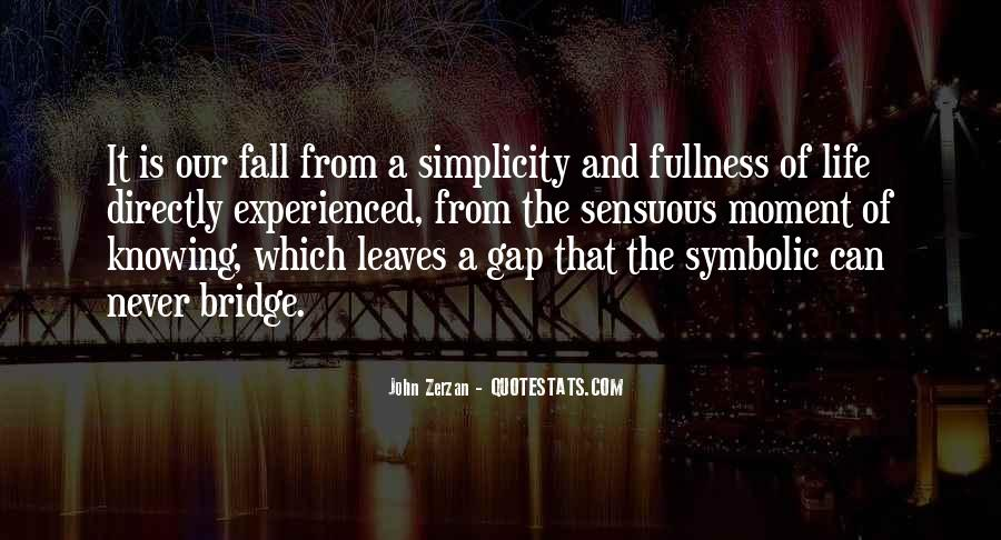 Quotes About Fall Leaves #209131